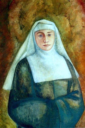 Bogner Mária Margit - Alsőgöd, Szent István Templom