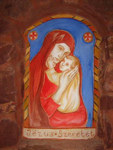 Boldog Apor Vilmos - Alsőgöd, Szent István Templom